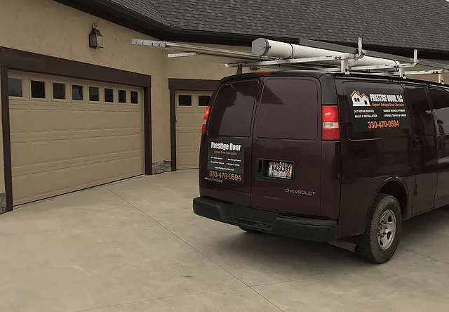 Garage Door Repair Prestige Door