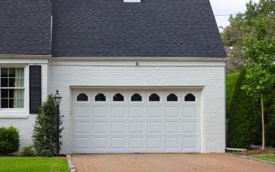 Everything You Need to Know About Garage Doors