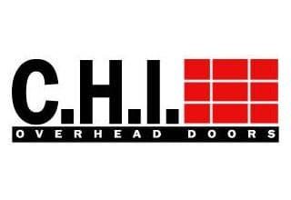 CHI Garage Door Repair Logo