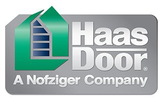 Haas Garage Door Repair Logo