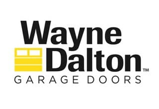 Wayne Dalton Garage Door Repair Logo