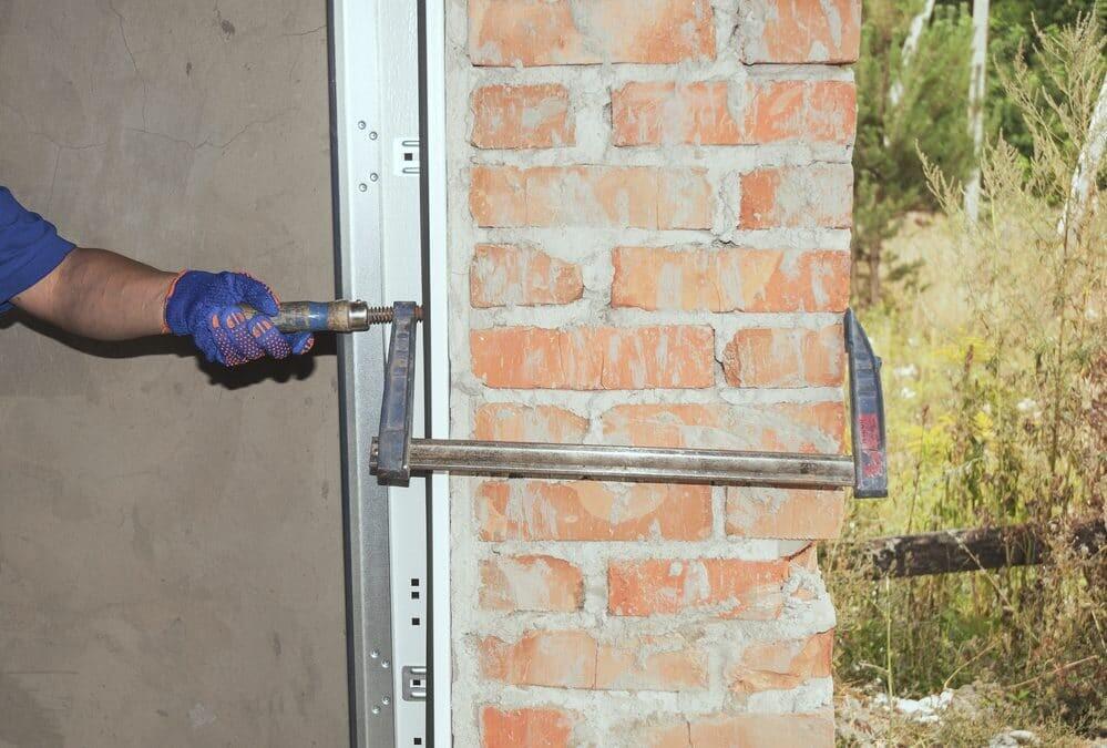Choosing the right Garage Door Installer in Akron