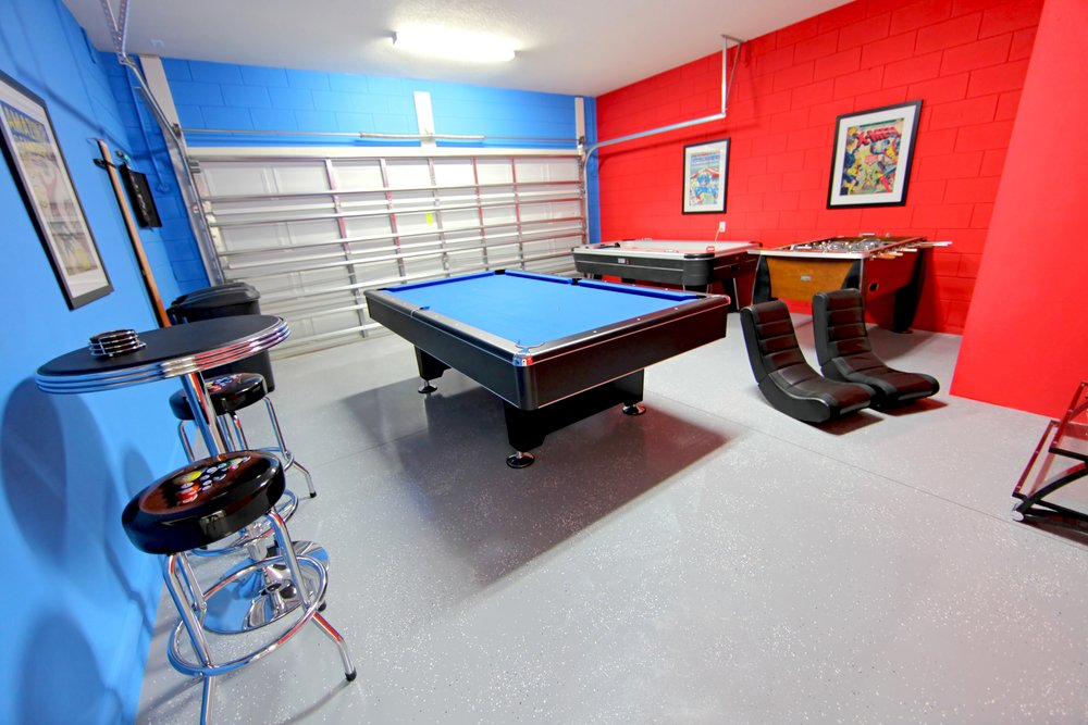 Top Suggestions for Converting a Garage