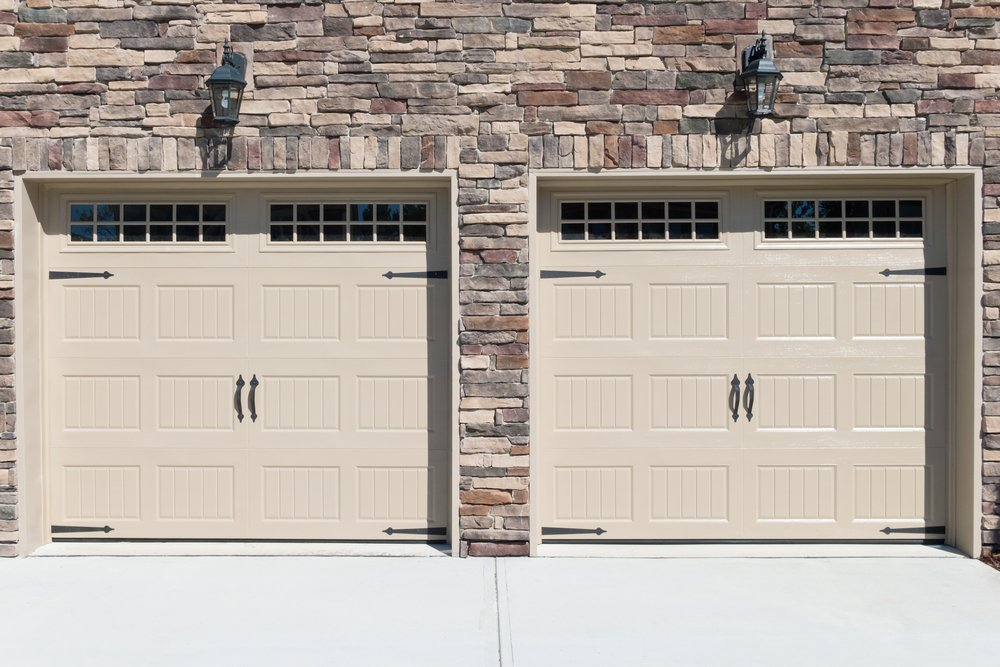 Examples Of Garage Door Types And Styles Prestige Door Llc