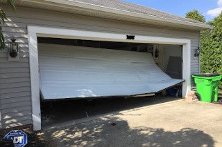 Garage Door Repair in Akron Ohio