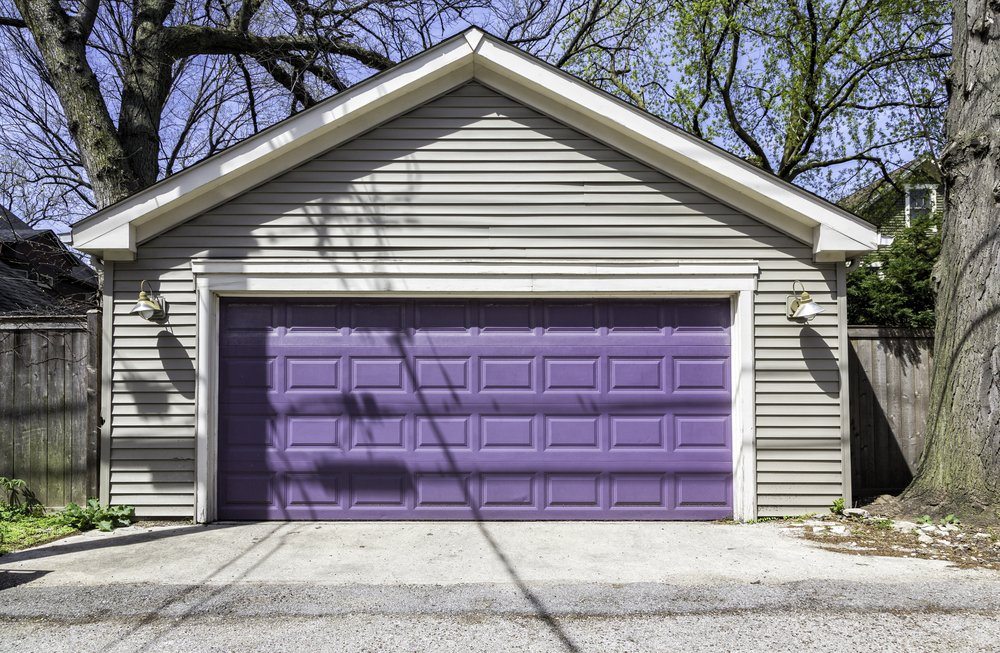 Is It Time For a New Garage Door?
