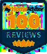 Home Advisor Reviews for Garage Door Repair