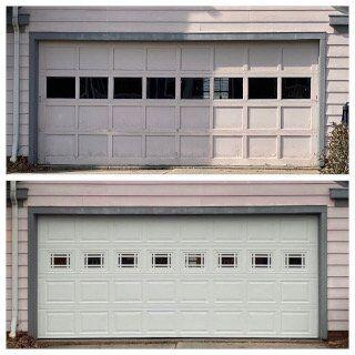 Garage Door Installation Cuyahoga Falls