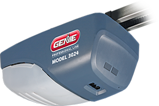 Garage Door Opener Genie 3024