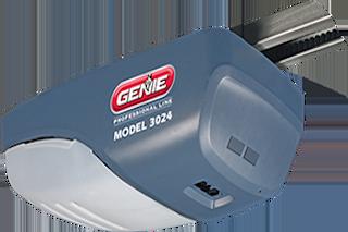 Genie Garage Door Opener Model Number 3024