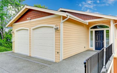 Warm Weather Garage Door Maintenance Tips