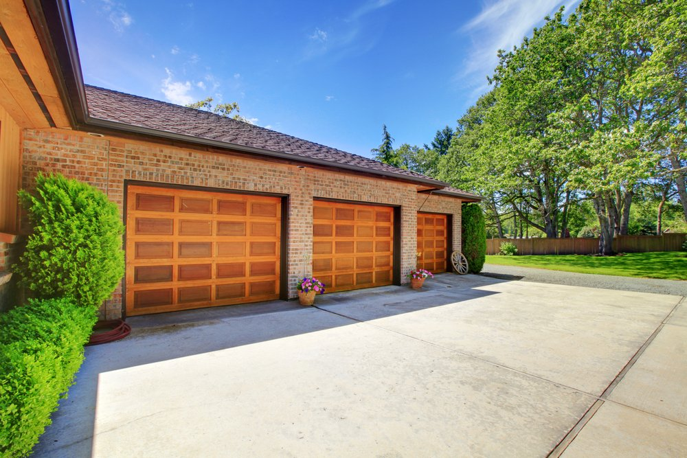 Why Annual Garage Door Maintenance is so Important