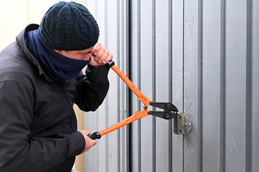 How Secure is Your Garage?