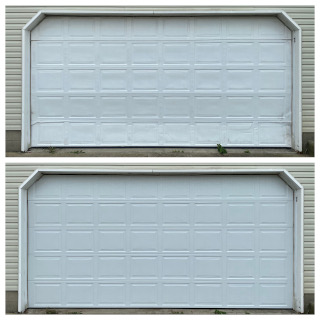 Garage Door Installation in Massillon