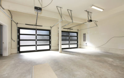 Have You Considered a Glass Garage Door?