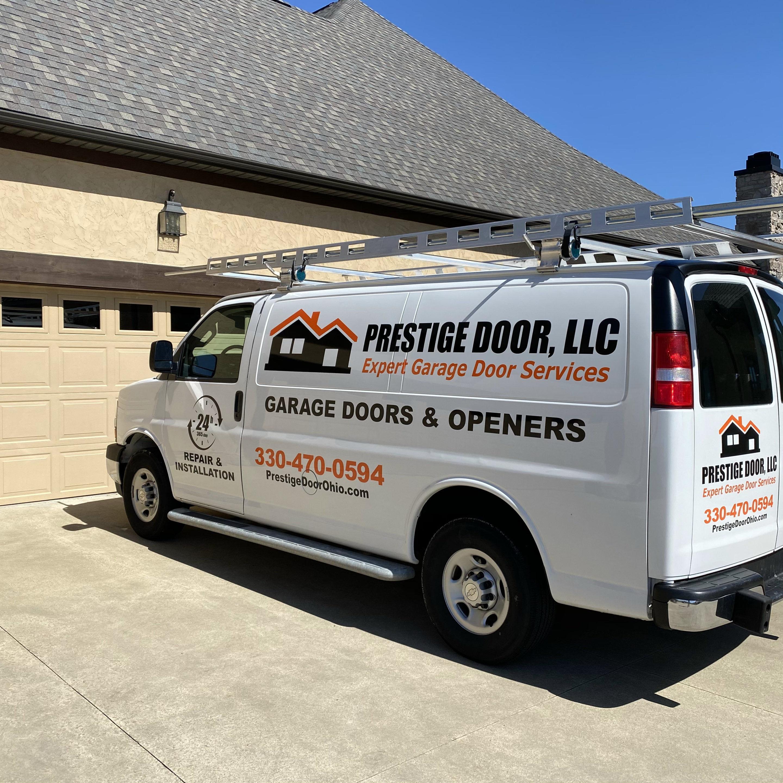 Garage Door Repair in Uniontown & Surrounding Areas