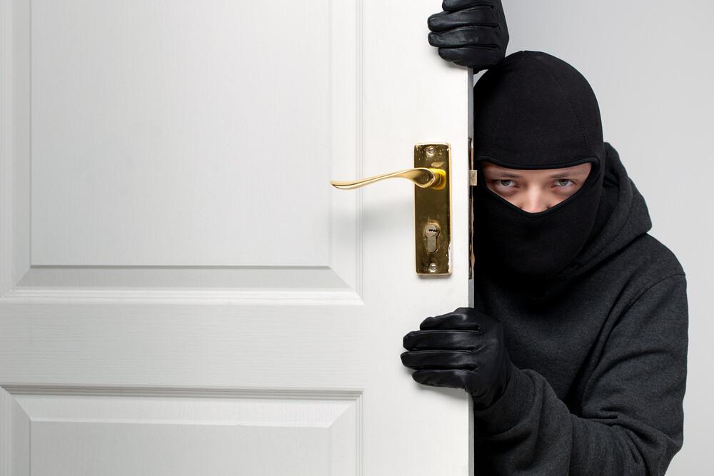 garage door security akron ohio