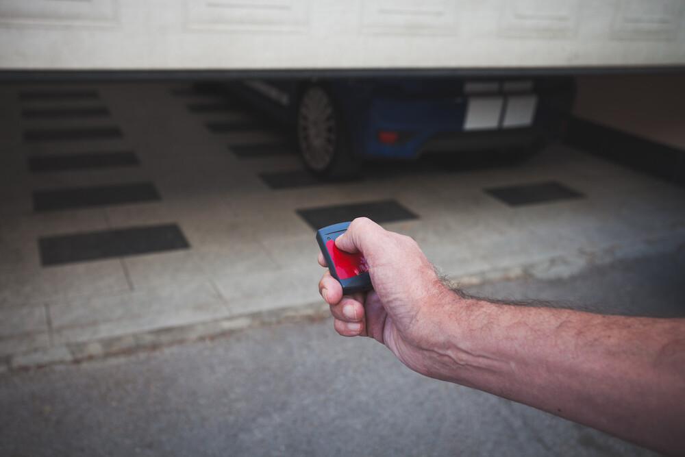 Automatic Garage Door Openers Akron