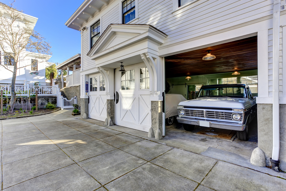 The Ultimate Garage Guide, Part II: Parking Layout